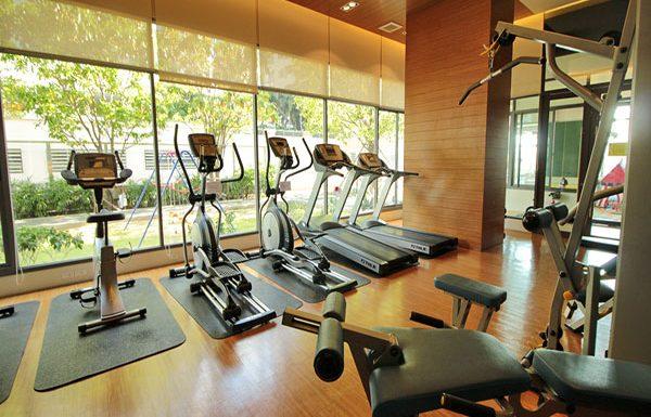 Bright-Sukhumvit-24-Condo-Bangkok-fitness