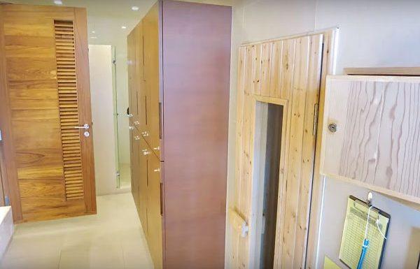 Bright-Sukhumvit-24-Condo-Bangkok-sauna